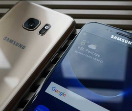 Galaxy S8 sẽ sử dụng pin của Nhật để tránh cháy nổ?