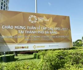 Bí thư, chủ tịch 63 tỉnh, thành sẽ tiếp thị tại APEC