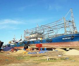 Yêu cầu 2 công ty đóng tàu bồi thường 45,6 tỉ đồng