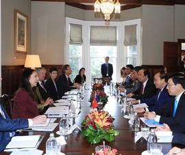 Việt Nam-New Zealand: Hướng tới đối tác chiến lược