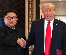 Mỹ-Triều đứng trước các câu hỏi lớn