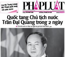 Epaper số 220 ngày 24/9/2018