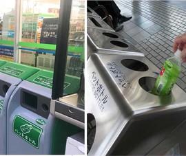 Người Việt ở nước ngoài xử lý rác rất khác