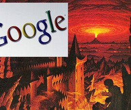 Google xin lỗi Nga vì vụ 'dịch lộn chết người'