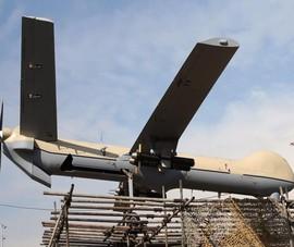 Mỹ bắn rơi máy bay không người lái Iran ở Syria