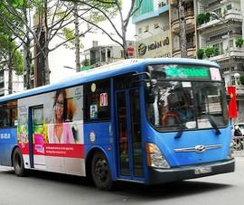 Không đồng ý lấy tiền quảng cáo xe buýt đầu tư cho bóng đá