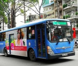 TP.HCM tăng gần 1.000 chuyến xe buýt phục vụ lễ 2-9