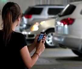 Công nghệ giúp bạn không phải lo khi quên chìa khóa ô tô