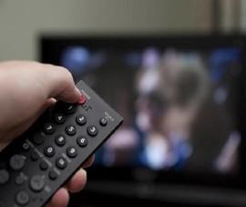 """Tivi """"gián điệp"""" có thể đã nằm trong nhà bạn  """