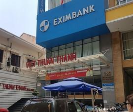 2 nhân viên bị bắt, cổ phiếu EximBank lại 'rực lửa'