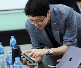Startup nước ngoài mang đến Việt Nam nhiều 'món lạ'