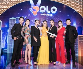 VPBank ra mắt ứng dụng YOLO đa tiện ích, sành điệu
