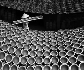 Trần Đinh Thương đoạt giải đặc biệt cuộc thi ảnh quốc tế CGAP 2014