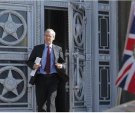 Nga triệu tập hàng loạt đại sứ các nước châu Âu