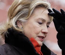 Mỹ rút quyền miễn trừ an ninh của bà Hillary Clinton
