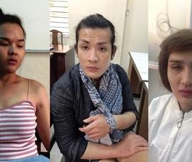 Nhóm người chuyển giới móc túi du khách ở Đà Nẵng