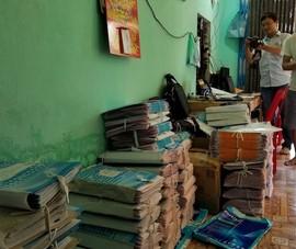 Vụ mất dữ liệu 20.000 giấy đỏ không ảnh hưởng tiến độ cấp giấy