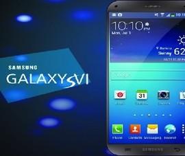 Rò rỉ thông số kỹ thuật Samsung Galaxy S6