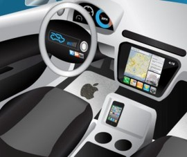Xe điện của Apple sẽ được ra mắt vào năm 2020?