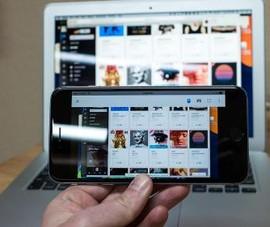 Hướng dẫn Remote Desktop từ iOS vào PC