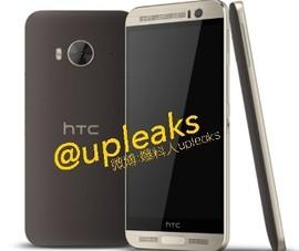 Rò rỉ hình ảnh được cho là HTC One ME9