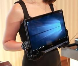 Xuất hiện dòng laptop có sẵn Windows bản quyền