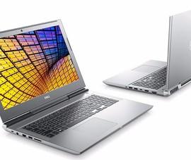 Dell ra mắt loạt laptop dành riêng cho game thủ
