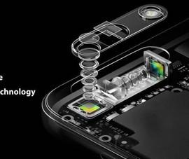 Smartphone sạc đầy pin trong vòng 15 phút