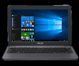 ASUS VivoBook E12 siêu nhẹ chính thức lên kệ