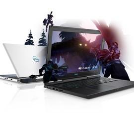 Dell và Marvel Studios ra mắt mẫu laptop cho 'siêu anh hùng'