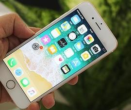 iPhone 6S Lock giá 3,3 triệu, sử dụng không cần SIM ghép