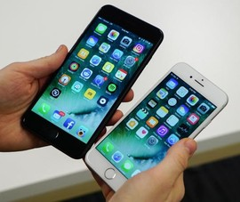 iPhone 7 và iPhone 6S Plus: Máy nào chơi game nặng tốt hơn?