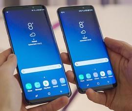 4 mẫu điện thoại đang giảm giá mạnh trong tuần