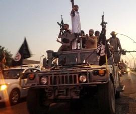 Mỹ bắt 5 thủ lĩnh IS bị truy nã gắt gao nhất