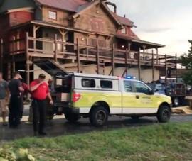 Mỹ: Lật thuyền ở Missouri, 11 người chết