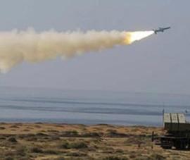 Nga tìm tên lửa hạt nhân rơi xuống biển do phóng hỏng