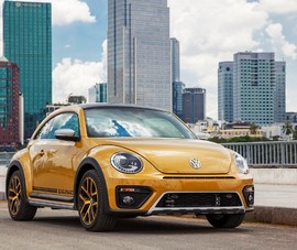 Tháng 11: Volkswagen đạt kỷ lục bán xe trên toàn cầu