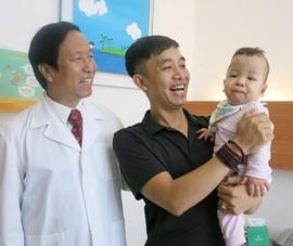 GS Nguyễn Thanh Liêm nhận giải thưởng Nikkei châu Á
