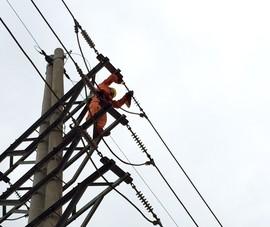 EVNNPC phấn đấu tỉ lệ tổn thất điện dưới 5,5%