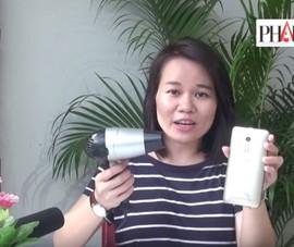 Có nên dùng máy sấy để làm khô smartphone bị vô nước?