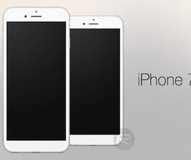 iPhone 7 có thể sẽ không còn nút Home?