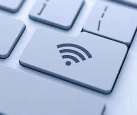 Không mất tiền vẫn có hệ thống phát Wi-Fi