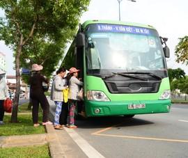 Cách đón xe buýt nhanh và tiện lợi