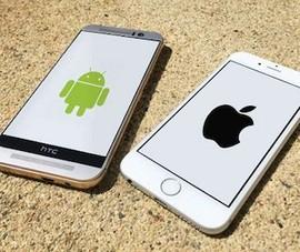 Cách chuyển toàn bộ dữ liệu từ Android sang iOS