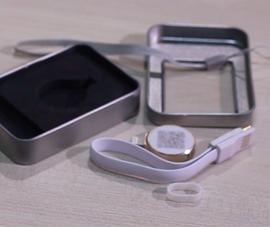 Cách bổ sung thêm 32GB bộ nhớ cho iPhone 16GB
