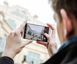 Huawei Mate 8 chính thức được trình làng tại CES 2016