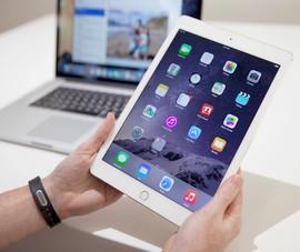 iPad Air 3 sẽ có thiết kế 'siêu mỏng' chỉ 5 mm?