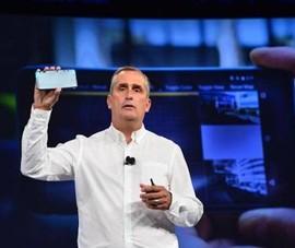 Intel tăng tốc hướng đến công nghệ 5G