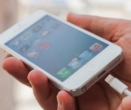 Tuyệt chiêu giúp iPhone sạc nhanh gấp đôi bình thường