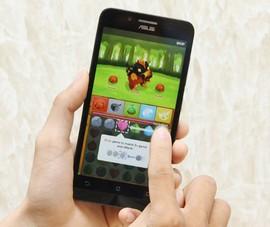 Chọn mua smartphone 'khủng' dưới 3 triệu đồng